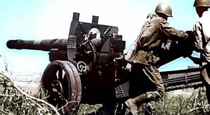 I principali miti sull'Armata Rossa nella Grande Guerra Patriottica