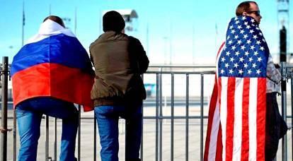 Rusos que se fueron a EE. UU .: ¡Suscríbase a cada palabra de Putin!