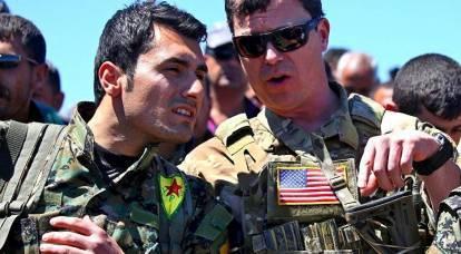 Raqqa si ribellò contro i militanti americani