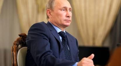La legge sui popoli indigeni dell'Ucraina. Perché non sono d'accordo con Putin?