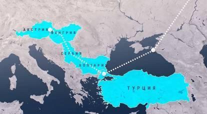 Bypass de gas de Ucrania: Kiev pensó que venció a Gazprom, pero resultó al revés