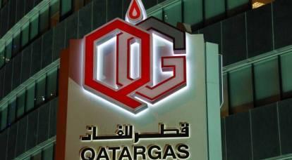 Il Qatar lascia l'OPEC: il gas si è rivelato più interessante del petrolio