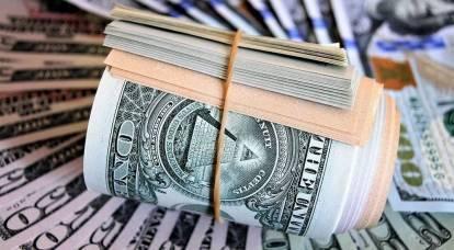 世界末日邪教:美国当局对提高国债上限犹豫不决