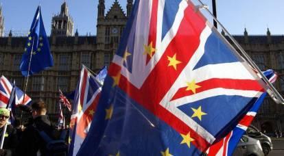 Trois raisons pour lesquelles Londres peut relancer la Grande-Bretagne mondiale