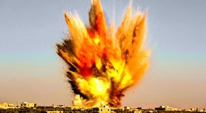 Attacco alla base USA: i siriani hanno perso la pazienza
