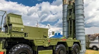 Quale equipaggiamento militare russo fa male agli scherzi?
