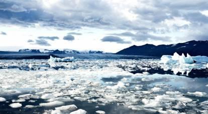 ¿Cuál es el peligro de los virus antiguos almacenados en el permafrost?