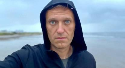"""""""Cero completo"""": los checos expresaron su opinión sobre Navalny"""