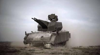 """Dopo il """"Bayraktars"""" l'Ucraina si offre di armarsi della difesa aerea turca"""