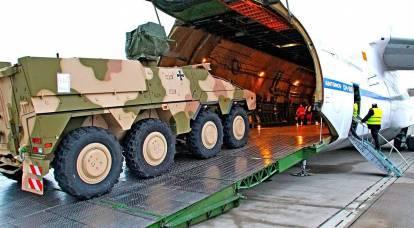 """La Russia colpisce il """"tallone d'Achille"""" della NATO"""