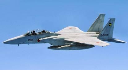 Il Giappone sta valutando la possibilità di abbandonare l'acquisto di missili americani