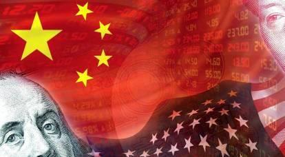 Punto dolente: la risposta della Cina alla guerra commerciale statunitense è stata rivelata