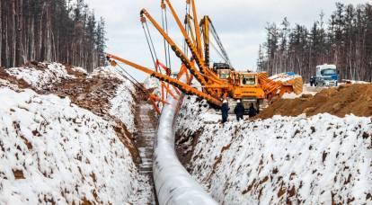 Confermati i problemi ai giacimenti Power of Siberia