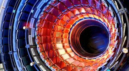 ロシアのCERNからの撤退:コライダーを復活させる時