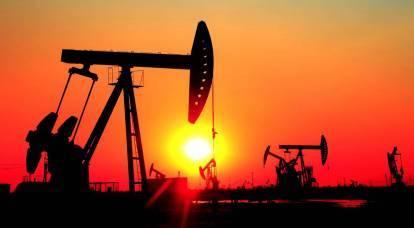 """L'olio """"sensazionale"""" è stato prodotto in Russia"""