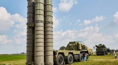 Turkey's purchase of S-400: issue resolved
