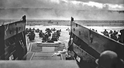 American historian named the main myths about World War II
