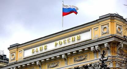 El Banco Central prepara un plan para retirar las pensiones a los rusos