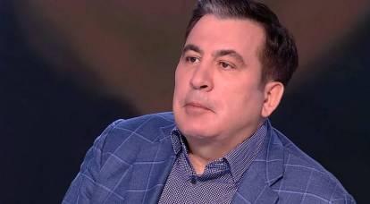 Saakashvili contó cómo se puede reemplazar el sistema de transporte de gas de Ucrania