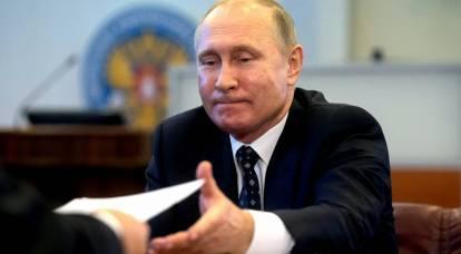 L'Ucraina intende interrompere le elezioni presidenziali in Russia