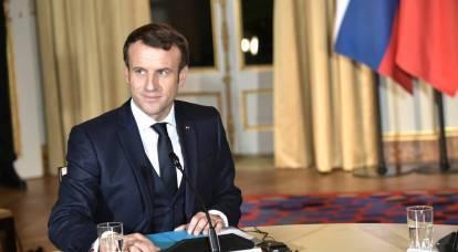 Cientista político: a França se surpreende com a negligência de si mesma como potência nuclear