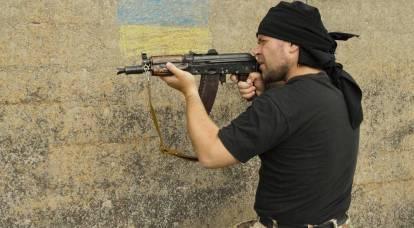 Nelle forze armate ucraine uccidono per riluttanza a combattere