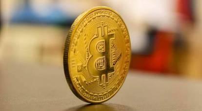 Perché Bitcoin ha iniziato a spremere non solo il dollaro, ma anche l'oro