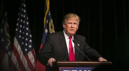 Trump ha annunciato la ripresa della corsa agli armamenti