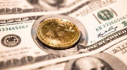 Perché gli investitori hanno iniziato a scambiare dollari con bitcoin