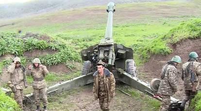 """""""Esta es una pequeña guerra ruso-turca"""": lectores europeos sobre la situación en Nagorno-Karabaj"""