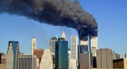 20 ans 9/11. Comment les États-Unis ont déclenché et perdu la «guerre mondiale contre le terrorisme»