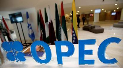 Will OPEC become a victim of US sanctions?
