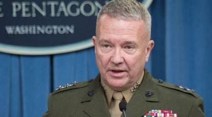 Generale americano: la Russia può distruggere gli USA