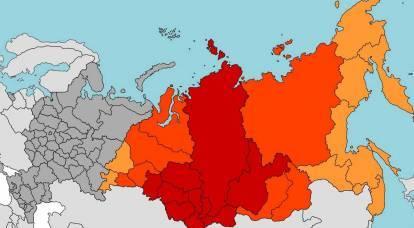 Siberia por $ 3 billones: las ideas de Estados Unidos para comprar territorios indignaron a los rusos