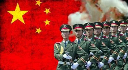 È arrivato il momento: i cinesi puntano al mondo intero