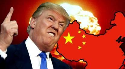 La risposta della Cina alla guerra commerciale degli Stati Uniti non tarderà ad arrivare