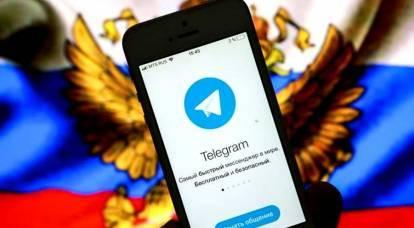 ¿Quién está detrás del bloqueo de Telegram?