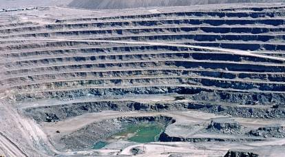 The largest strategic kaolin deposit has been discovered in Russia