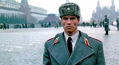 Cómo se imaginan los rusos en el extranjero