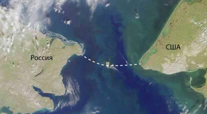 XNUMX世纪工程:中俄美高速公路有多现实