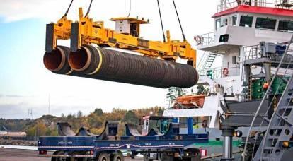 L'Ucraina ha capito come interrompere Nord Stream 2