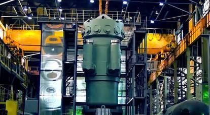 核能趋势:俄罗斯的前景如何