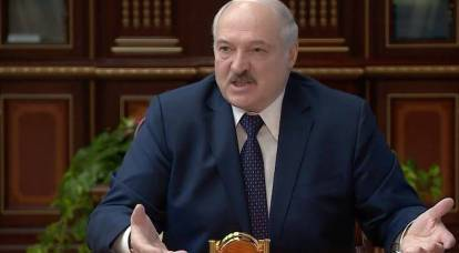 Lukashenka named conditions for refusal of multi-vector approach