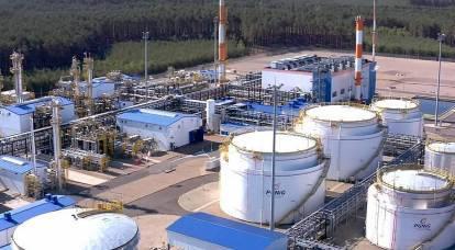 Le riserve di gas negli stoccaggi europei battono i record