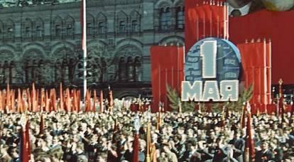 TOP 5 miti progettati per annerire l'URSS