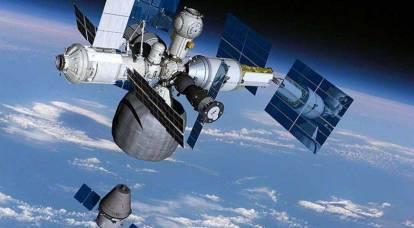 RSC Energia ha raccontato la futura stazione orbitale ROSS