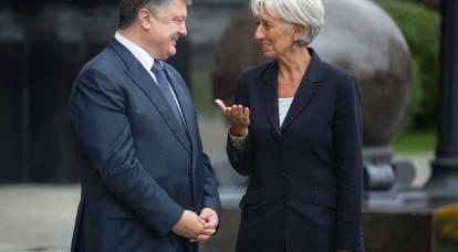 Il FMI ha messo l'Ucraina sull'ago delle tranche: Kiev riceverà 1,5 miliardi di dollari