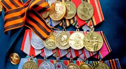 Cerca de Odessa, un veterano de 93 años fue asesinado por medallas
