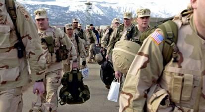 Perché la Russia è pronta a far entrare l'esercito americano nelle sue basi nella CSI?