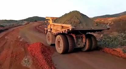 Il più grande deposito di piombo e zinco in Russia sarà sviluppato da una nave unica